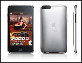 iPhoneとiPod touchのことを知る