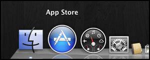 はじまったよ!Mac App Store
