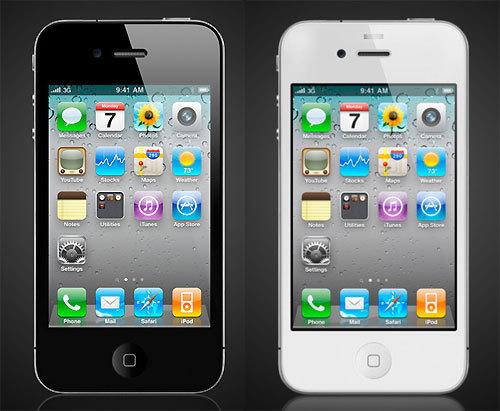 すべてをもう一度変えにいく。iPhone4発表